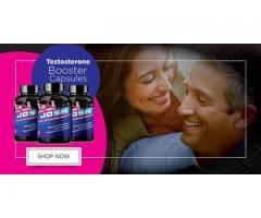 Use Natural Testosterone Booster For Healthy Relations