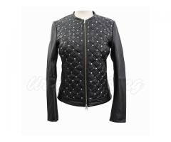 Textile ,fashion and Leather Jackets