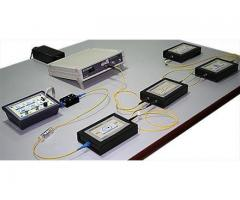 EDFA Erbium Doped Fiber Amplifier