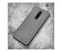 Redmi K20 Back Cover and Case