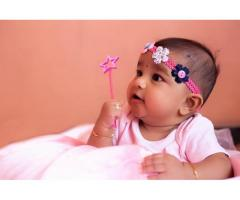 Kids Photography | Best Baby Photographers in Hyderabad | Kids Photography Hyderabad