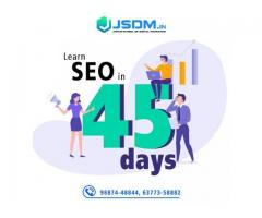 Best training institute for seo