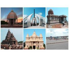 Relish The Different Aspect Of Chennai