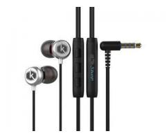 Wire Earphones Online India at Lowest Prices