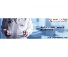 Healthcare Website Design & Development Company