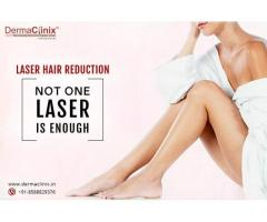 Looking for Best Laser Hair Removal Treatment? Delhi is the Ultimate Destination For It