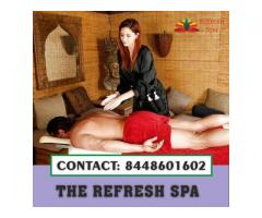Erotic Full Body Massage in kharghar with Extra services.