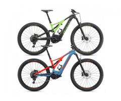 2019 Specialized Turbo Levo Expert FSR 29